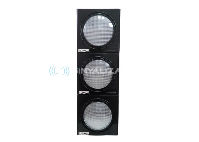 Sarix™ Q200 შუქნიშანი 5mm LED-ით