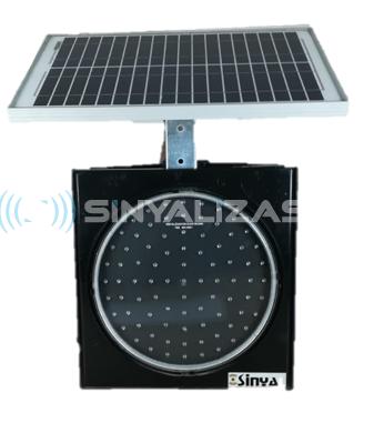 Sarix™ Q300 მზის ერთსფეროვანი ციმციმა