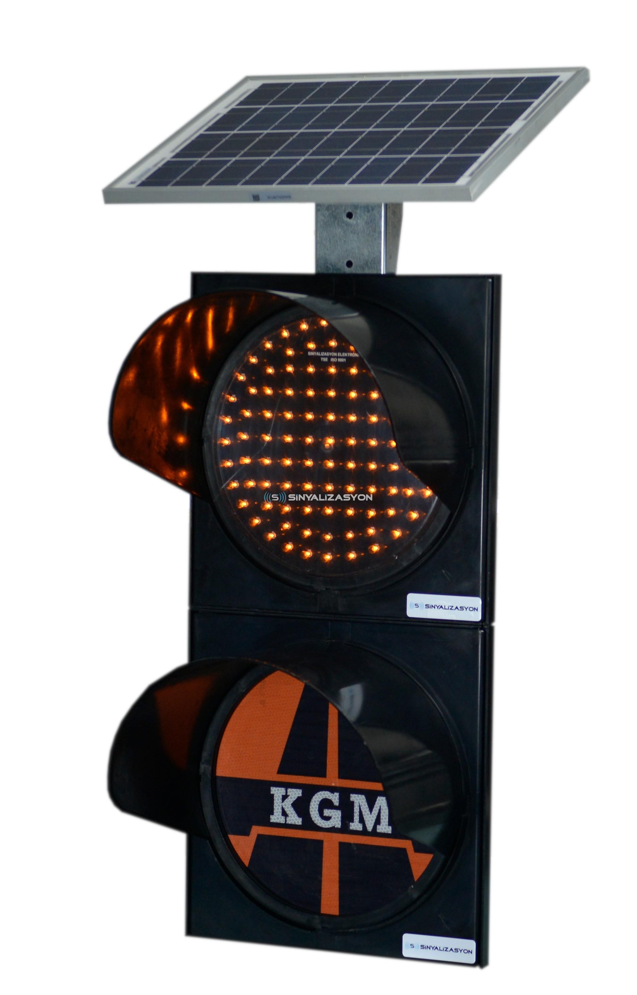 Sarix™ Q300 საგზაო ციმციმა 5mm LED ით