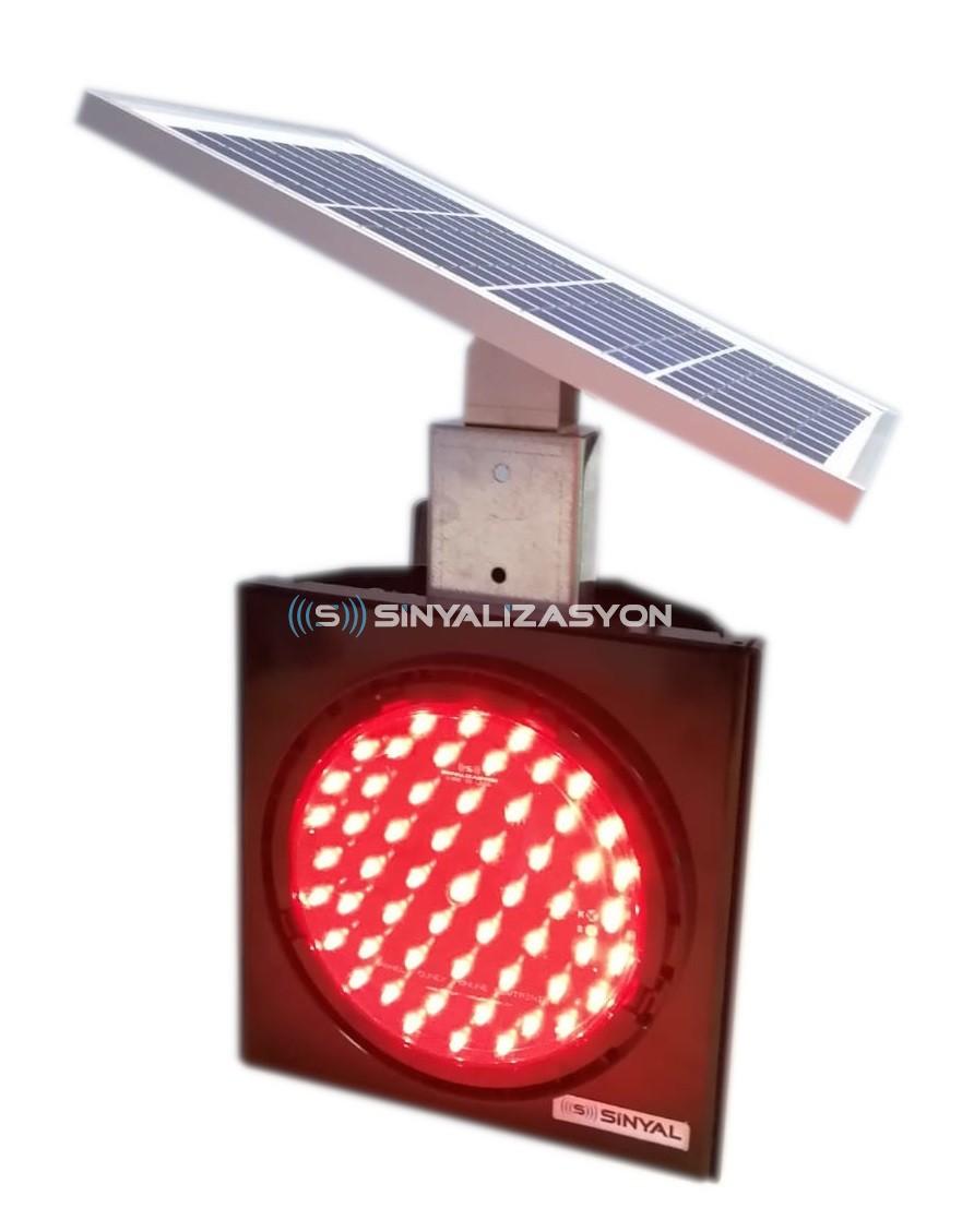 Sarix™ Q200 საგზაო ციმციმა 5mm LED ით